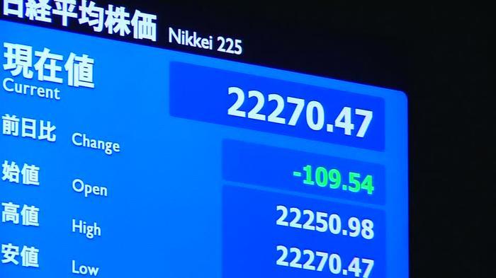日本株高はいつまでどこまで続くか、過去半世紀の教訓(17日)