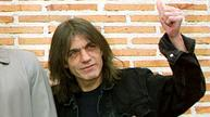 Co-founder of AC/DC Malcolm Young dies aged 64