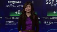 NY株大幅続伸、主要3指数が過去最高値更新(21日)