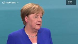 """德国组阁陷僵局 社民党被劝与联盟党""""复合"""""""