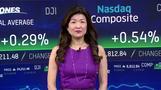 NY株上昇、大手ハイテク株が主導(7日)