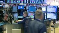 Wall Street rises on jobs report