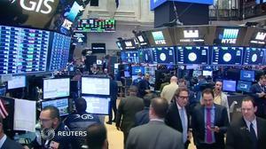 Tech, energy boost Wall Street