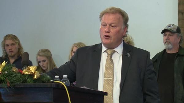Kentucky politician's 'probable' suicide follows sexual assault claims