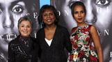 Anita Hill heads Hollywood commission on sexual misconduct