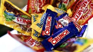 Ferrero to buy Nestle's U.S. confectionery business