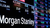 Morgan Stanley's profit drops 60 percent