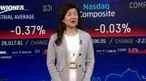 NY株反落、ボーイングやGEが安い (18日)