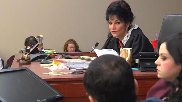 Nassar says it's too hard to listen to victims, judge calls him 'delusional'