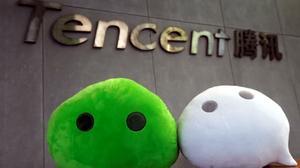 Google teams up with China's Tencent