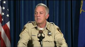 FBI investigating new person of interest in Las Vegas massacre: sheriff