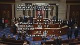 U.S. House passes measure to fund government and end shutdown