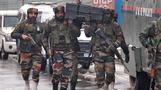 India warns Pakistan after militant attack in Kashmir
