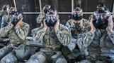 U.S. nearly doubles forces at Thai military exercise