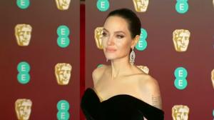 Stars join forces with activists on BAFTA awards red carpet
