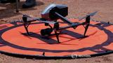 Malawi fights cholera spread using drones