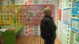 Design and dictatorship: exhibition celebrates North Korean graphics