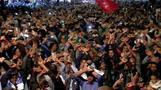 احتجاجات في إسرائيل ضد ترحيل مهاجرين أفارقة