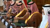 Britain eyes £65 bln trade ties with Saudi Arabia