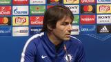 Barca have the advantage - Conte