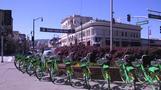 شركات مشاركة الدراجات تواجه تحديات في أمريكا