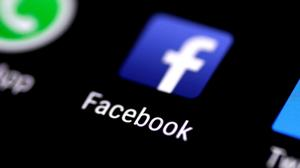 Facebook data flap infects social media stocks
