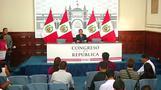 نائب رئيس بيرو يؤدي اليمين رئيسا للبلاد يوم الجمعة بعد قبول استقالة كوتشينسكي