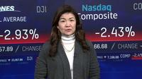 NY株急落、対中課税署名を嫌気(22日)