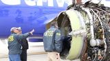 Forced inspections for engines used in Southwest explosion