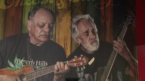 Cheech and Chong's careers highlighted at Grammy Museum