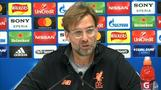 Jürgen Klopp ruft Liverpools Fans zur Fairness auf