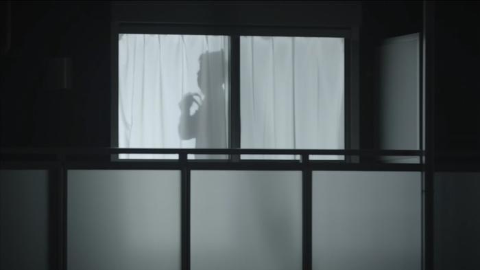 カーテンに映る男性、1人暮らし女性守る「影の恋人」を開発(字幕・21日)