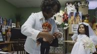 INSIGHT: The doll designer looking for a royal cash-in