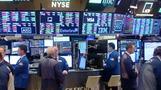 Wall Street flat as U.S. exits Iran deal