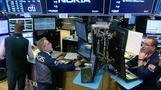 Wall Street dips as trade worries weigh