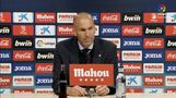 Real Madrid players ready for Champions League final, says Zidane