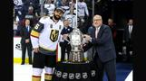 Amazing Vegas headed to Stanley Cup Final in first season after defeat of Winnipeg