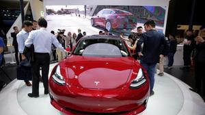 Consumer Reports: Tesla Model 3 has