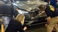 Uber shuts down Arizona self-driving tests