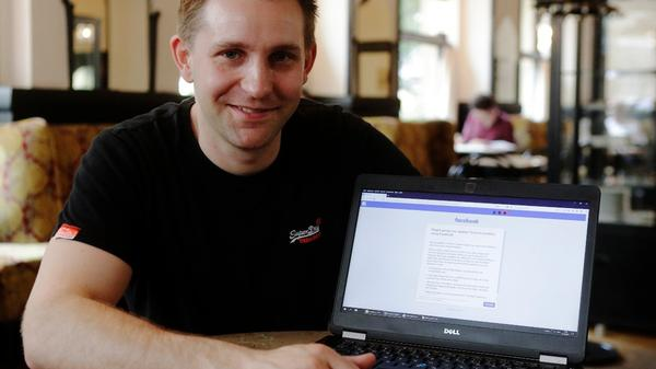 EU data law is fresh ammo for Facebook's nemesis