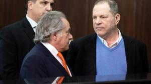 Weinstein lawyer could face 'impossible' task
