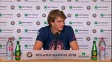 Zverev through to second round, Venus Williams out at French Open