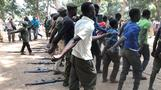 Rebels free over 200 child soldiers in Sudan