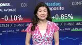 NY株ナスダックが過去最高値更新、米指標やECB決定受け(14日)