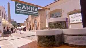 Greek plan for economic high from cannabis