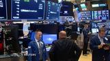 Wall Street slumps; online retail pressured