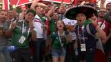 After pleas and FIFA fine, Mexico fans split over homophobic chant