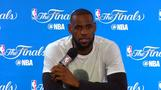 LeBron James agrees to four year deal with Lakers