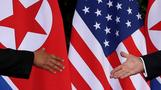 US, North Korea to resume search for war victims