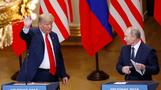 Republicans slam Trump's remarks with Putin